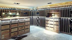 cave a vin plus. Black Bedroom Furniture Sets. Home Design Ideas
