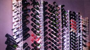 Cave A Vin Plus